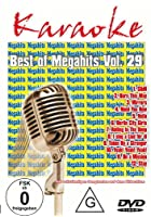 Karaoke - Best of Megahits - Vol. 29