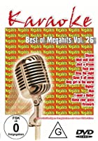 Karaoke - Best of Megahits - Vol. 26