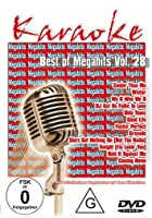 Karaoke - Best of Megahits - Vol. 28