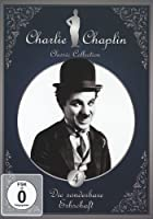 Charlie Chaplin Classic Collection - Vol. 4 - Die sonderbare Erbschaft