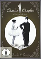 Charlie Chaplin Classic Collection - Vol. 3 - Charlie &amp; Carmen