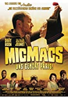 Micmacs - Uns geh&ouml;rt Paris!