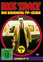 Dick Tracy - Vol. 1 - Episoden 1-4