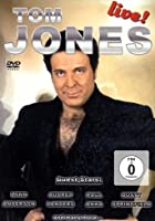 Tom Jones and guest stars live!