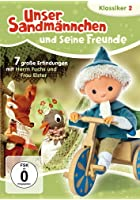 Unser Sandm&auml;nnchen und seine Freunde - Klassiker 2
