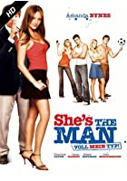 She&#39;s the Man - Voll mein Typ