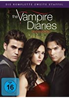 Vampire Diaries - Staffel 2