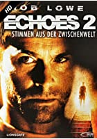 Echoes 2 - Stimmen Aus Der Zwischenwelt