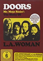 The Doors - Mr. Mojo Risin' - The Story Of L.A. Woman