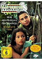 Mowgli - Neue Abenteuer aus dem Dschungel - Die komplette Serie