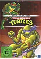 Teenage Mutant Hero Turtles - Box 4