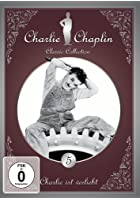 Charlie Chaplin Classic Collection - Vol. 5 - Charlie ist verliebt