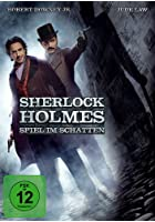 Sherlock Holmes - Spiel im Schatten