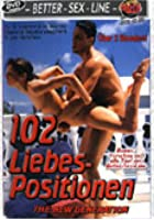 Better Sex Line - 102 Liebespositionen