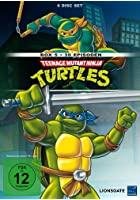Teenage Mutant Hero Turtles - Box 5
