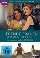 Women in Love - Liebende Frauen - Doppel DVD