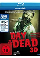 Day of the Dead - 3D Blu-ray