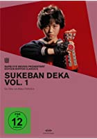 Sukeban Deka - Vol. 1