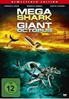 Mega Shark versus Giant Octopus - Remastered Edition