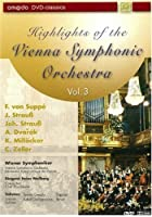 Vienna Symphonic Orchestra - Highlights Vol. 03