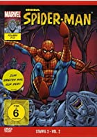 Original Spider-Man - Staffel 2 - Vol. 2