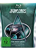 Star Trek - The Next Generation - The Next Level: Einblick in die nächste Generation