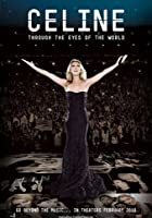 Céline Dion - Through the Eyes of the World