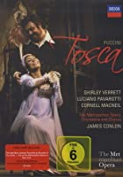 Puccini, Giacomo - Tosca