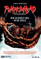 Pumpkinhead - Das Halloween-Monster