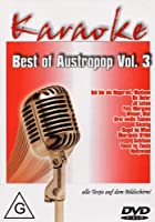 Best of Karaoke - Austropop - Vol. 03