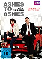 Ashes to Ashes - Zur&uuml;ck in die 80er - Staffel 2