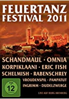 Various Artists - Feuertanz Festival 2011