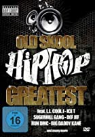 Various Artists - Old School Hip Hop Greatest