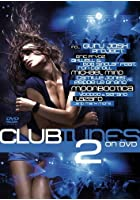 Various Artists - Clubtunes on DVD 2
