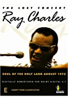 Ray Charles - The Lost Concert: Soul of the Holy Land August 1973