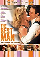 The Best Man - Ein Trauzeuge Zum Verlieben