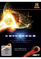 Unser Universum - 5. Staffel