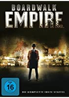 Boardwalk Empire - 1. Staffel