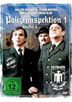 Polizeiinspektion 1 - Staffel 03