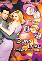 Down with Love - Zum Teufel mit der Liebe