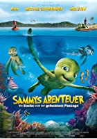Sammys Abenteuer - Die Suche nach der geheimen Passage