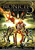 Bionicle 3 - Im Netz der Schatten