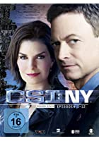 CSI NY - Season 7.1