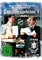Polizeiinspektion 1 - Staffel 04
