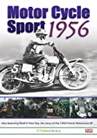 Motor Cycle Sport 1956