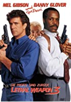 Lethal Weapon 3 - Brennpunkt L.A. - Die Profis sind zur&uuml;ck