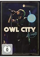 Owl City - Live In Los Angeles