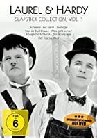 Laurel & Hardy - Slapstick Collection - Vol. 1