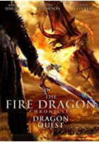 Fire Dragon Chronicles - Dragon Quest