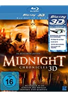 Midnight Chronicles - 3D Blu-ray